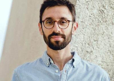 Romain Olivier Webmaster