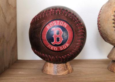 Balle de baseball Boston Red Sox