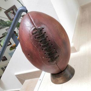 Ballon de Foot US