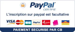 paypal Payer la commande